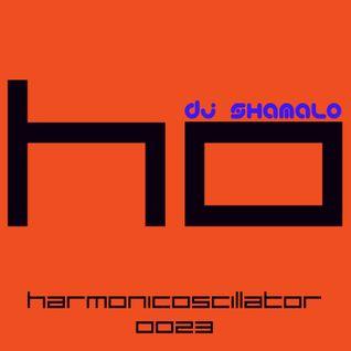 HarmonicOscillator#0023 : Deep Minimal