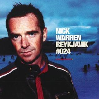 Global Underground 024: Nick Warren-Reykjavik cd1