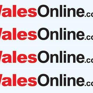 Gareth Griffiths on Ireland V Wales. 11/03/2010.
