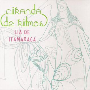 Lia de iTamaracá - Ciranda de Ritmos