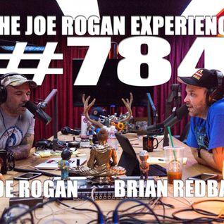 #784 - Brian Redban