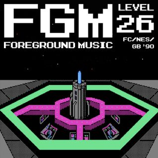 Foreground Music, Level 26! FC/NES/GB '90