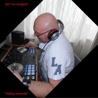 "DJ ''Mr Wright''Techno set @ ''Mistyc records"""