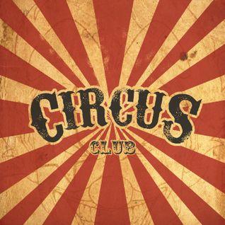 JIM KASHEL - CIRCUS CLUB DJ CONTEST