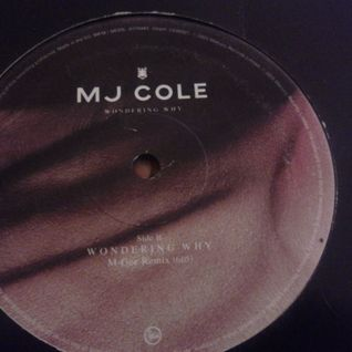 1 Hourish MJ Cole Special UK Garage Mix