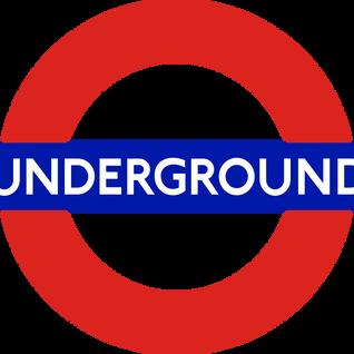 Golden - London Underground