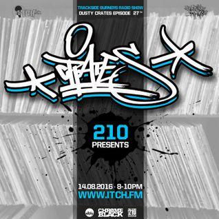 210 - Trackside Burners Radio Show 146