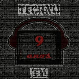 DeeJay BAD - Especial TechnoTV 9 Anos 05.2015