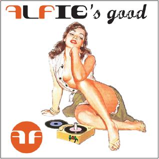 Alfie's Good 005 • Guest Jonbjorn