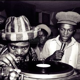 JA vibes 1955 to 1985. A journey through thirty years of Jamaican music