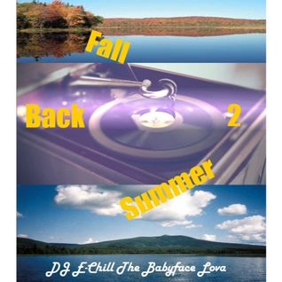 The Fall Back 2 Summer Mixtape
