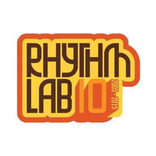 Rhythm Lab Radio's First Episode - July 31, 2005