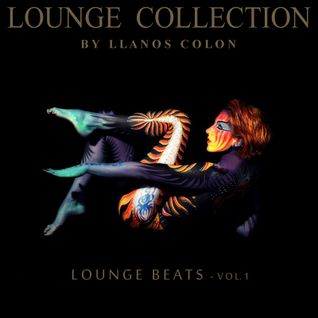 Lounge Collection vol. 1 - by Llanos Colon
