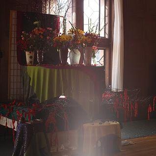 Homecoming (Sacred Circle Feb 21 2010)