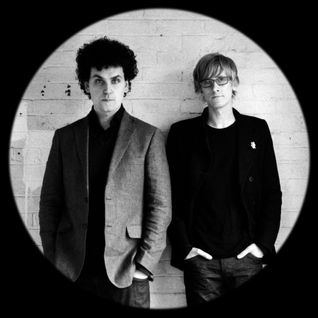 Simian Mobile Disco Essential Mix 09/01/2010