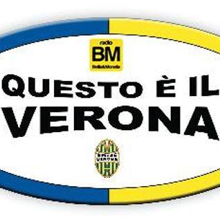 """Podcast """"Questo è il Verona"""" del 06-11-2014 (ore 19)"""