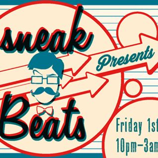 sneakBeats presents... Once Again