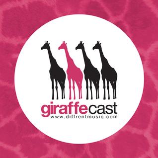 Diffrent Music present: Giraffecast 019 [Amoss, Dexta & Fearful]