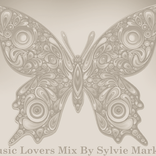 Music Lovers Mix By Sylvie Marks 10.07.2015