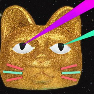 The Adventures of Laser Cat