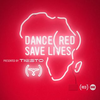 Tiesto - Live at Stereosonic Melbourne (DANCE RED, SAVE LIVES) - 30.11.2012
