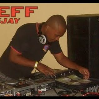 PROGRESSIVE HOUSE DJ JEFF