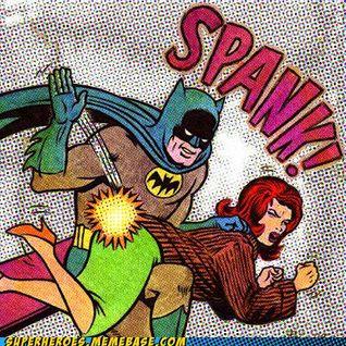 Spank You