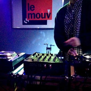 Crackboy @ Laura Leishman Project (2013.02.08 - Le Mouv')