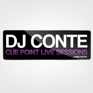 Cue Point Sessions Mix By Dj Conte/ 13. dec 2011