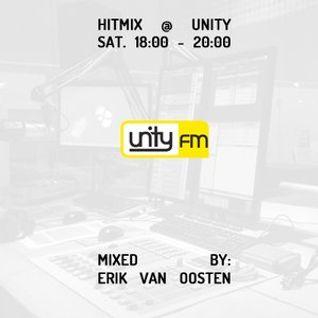 Hitmix @ Unity [08-10-2016]