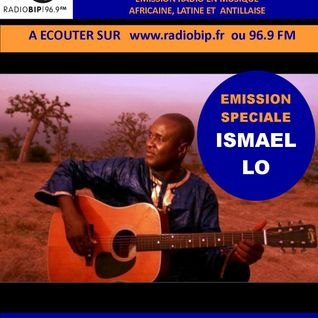 #85-Emission Spéciale- Ismael Lo (SENEGAL)