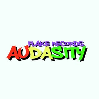 SHOTTA DJ - AUDASITY - FLAKE RECORDS - DRUM N BASS - 106
