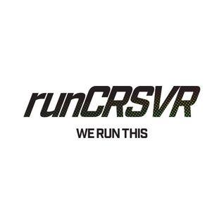 runCRSVR Podcast Mix