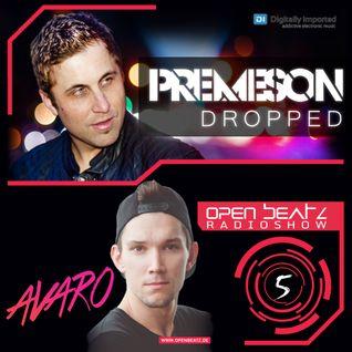 Premeson - Dropped - Episode #43 - Open Beatz Special with Avaro