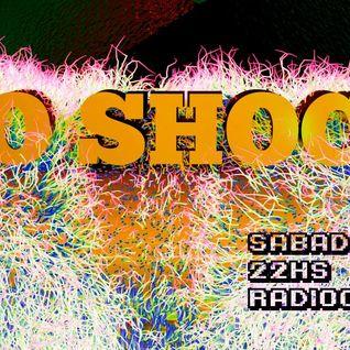 RADIO SHOCKE-C #4 / Entrevista Sol Del Rio / Deporte del más allá / ETM