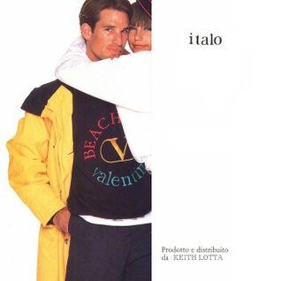 Keith Lotta -  Celebrating with Underground Italo Disco