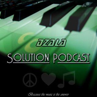 Solution Podcast no.2