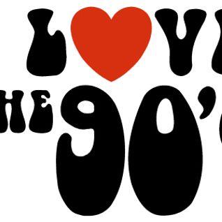 Pinkys Brighton Rock - Show 45 - 90's special