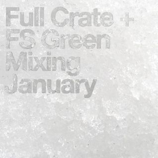 Mixing January 2008
