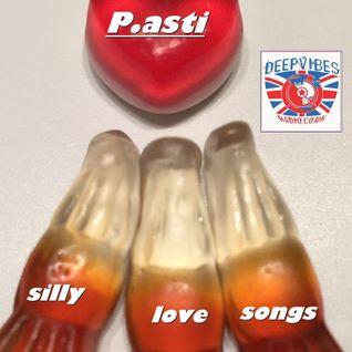P.asti - Silly Love Songs