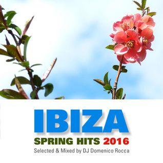 Domenico Rocca - Ibiza Spring Hits 2016