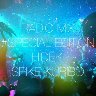 Radio Mix #Special Edition