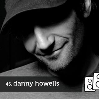 Soundwall Podcast #45: Danny Howells