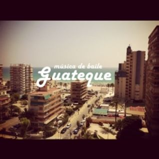 Guateque Radio: Dynamicron Guest Mix