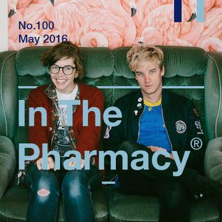 In The Pharmacy #100 - May 2016