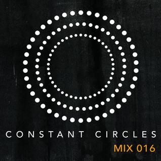 Constant Circles Mix 016
