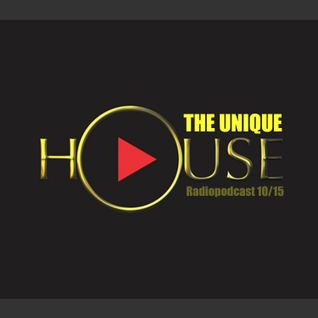 The Unique - It's just HOUSE - Radiopodcast - Episode 10/15