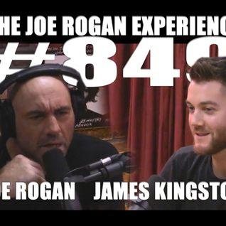 #849 - James Kingston