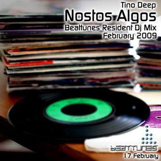 Tino Deep - Nostos Algos [Beattunes.com February 2009]