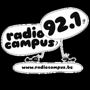 Radio Campus > Midi Express avec Déborah & ChoKapic : Agenda culturel 28 mai 2015